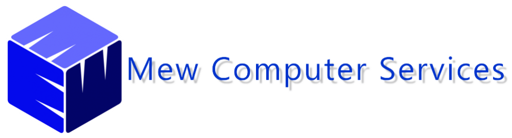Mew Computer Services